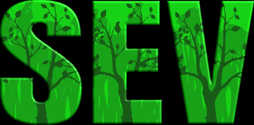 logo saunier espace vert